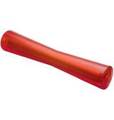 RP-18: Keel roller, fits 18 inch wide bracket. 5/8 inch hole.