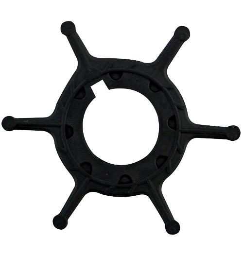 Impeller Wasserpumpe Ersatzimpeller für Yamaha Außenborder 8-20 PS