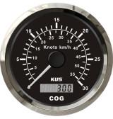 GPS Geschwindigkeitsanzeigen