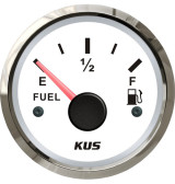 Kraftstofftankanzeigen