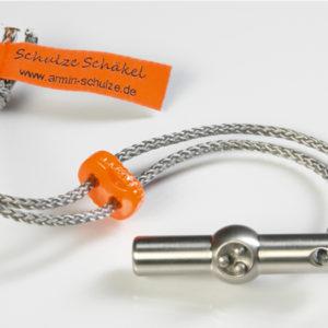 Schlüssel für Schulze®-Schäkel, 20-22 mm