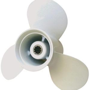 BS.PRO Aluminiumpropeller 9-7/8 x 14-1/4R