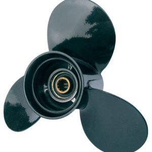 SOLAS Aluminiumpropeller 9-1/4 x 11R Amita3