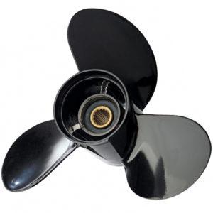 BS.PRO Aluminiumpropeller 11-3/8 x 12R