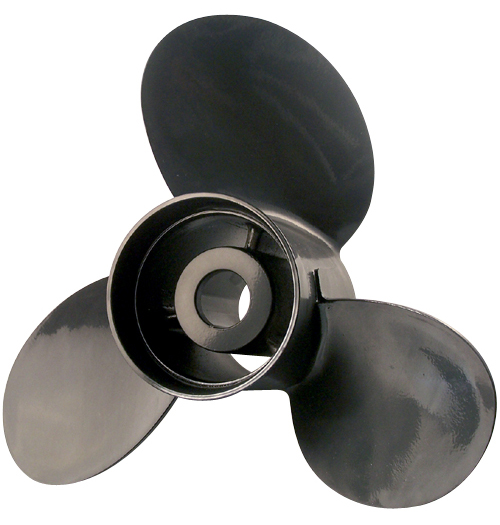BS.PRO Aluminiumpropeller 13 x 19R (ohne Nabenkit)