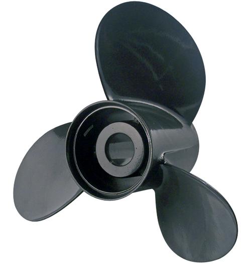 BS.PRO Aluminiumpropeller 15-1/4 x 15R (ohne Nabenkit)