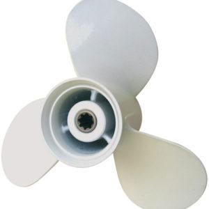BS.PRO Aluminiumpropeller 9-1/4 x 10-1/2R