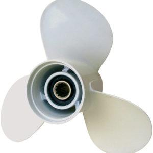 BS.PRO Aluminiumpropeller 12-1/4 x 9R