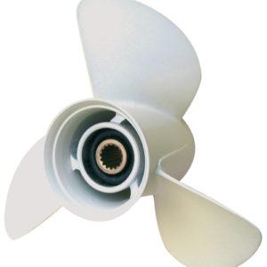 DELTA Aluminiumpropeller 13-1/4 x 17-K