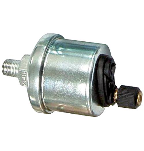 KUS Öldrucksensor 0-10 Bar, verzinkt, 10-184 Ohm, M10x1.0