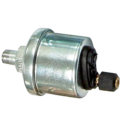 KUS Öldrucksensor 0-10 Bar, verzinkt, 10-184 Ohm, M14x1.5
