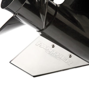Safe-Skeg Reparaturfinne für Force, Honda, Mercury/Mariner, Suzuki, Tohatsu, Yamaha