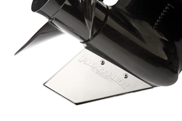 Safe-Skeg Reparaturfinne für Suzuki 90 - 140 PS, ab Bj. 2003