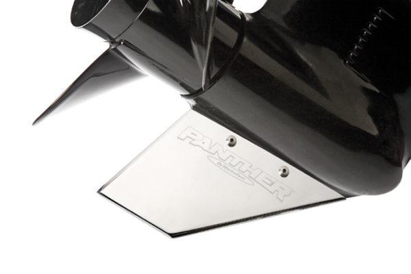 Safe-Skeg Reparaturfinne für Yamaha 60 - 100 PS, 2- und 4-Takt, ab Bj. 2002