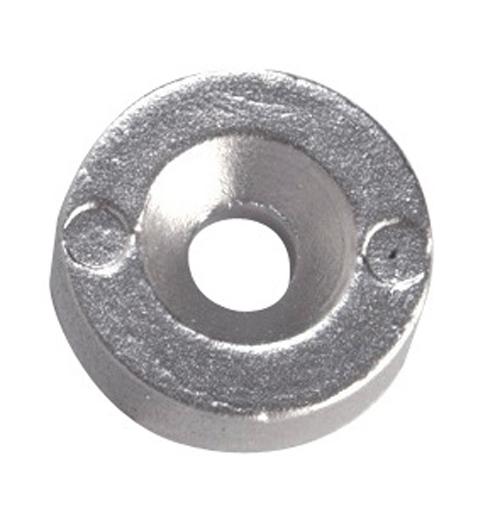Tecnoseal Ringanode für diverse Mercury/Mariner 4 – 20 PS, Evinrude/Johnson, Tohatsu 2.5 – 70, Magnesium