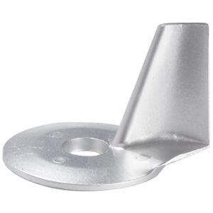 Tecnoseal Finnenanode für Mercury F25 - F50, Magnesium