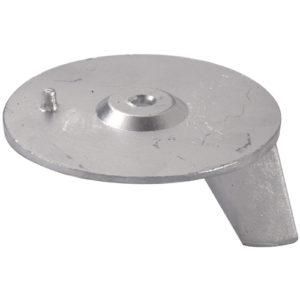 Tecnoseal Finnenanode für diverse Yamaha 20 - 50 PS, Magnesium