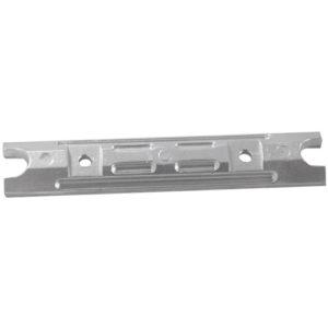 Tecnoseal Balkenanode für diverse Yamaha 50 - 90 PS, F80 - F130, Magnesium