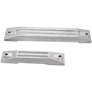 Tecnoseal Balkenanode für diverse Honda, BF75 - BF250A, Aluminium