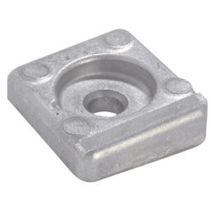 Tecnoseal Blockanode für Honda, BF8D - BF20D, Magnesium