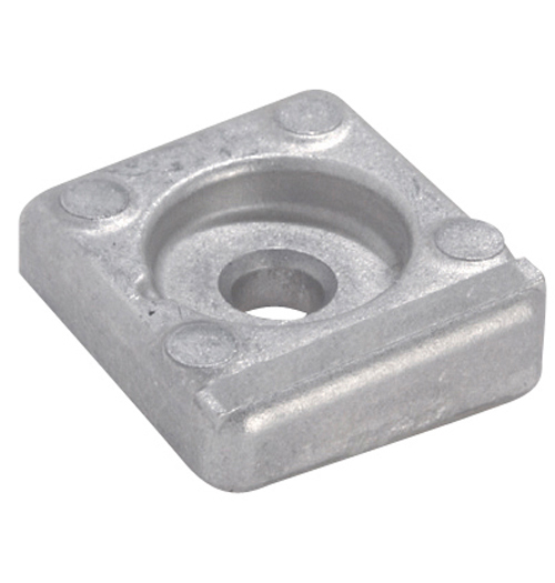 Tecnoseal Blockanode für Honda, BF8D - BF20D, Aluminium