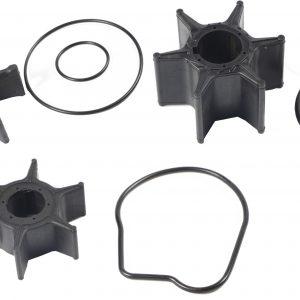 Impeller mit O-Ring