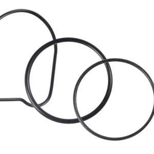 O-Ringe für Wasserpumpengehäuse